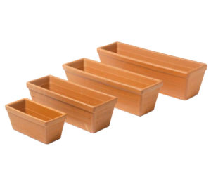 Naylor Patio Pot Troughs