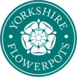 Yorkshire Flowerpots Logo